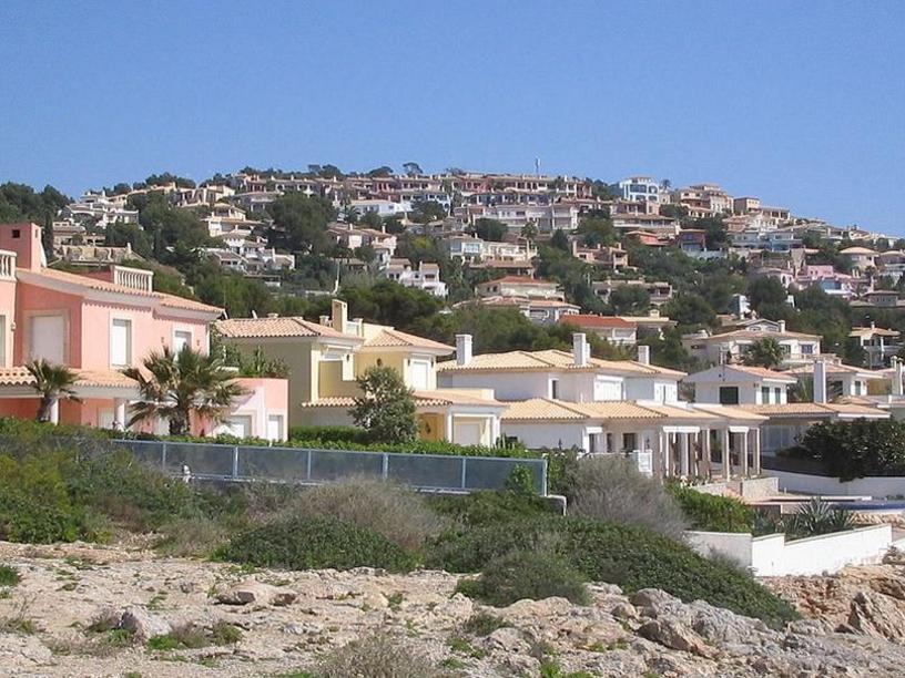 Cima de Nova Sabra Ponsa, Calviá, Mallorca, islas Baleares