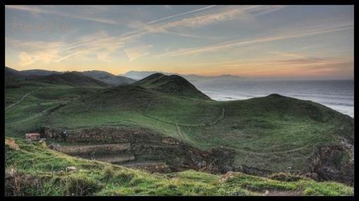 Tagle-Ubiarco, Cantabria, España