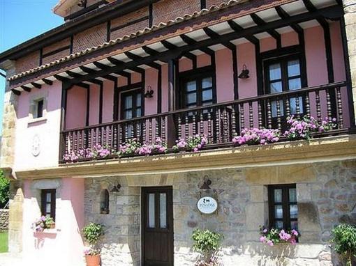 Posada Ochohermanas, Arenas de Iguña, Cantabria