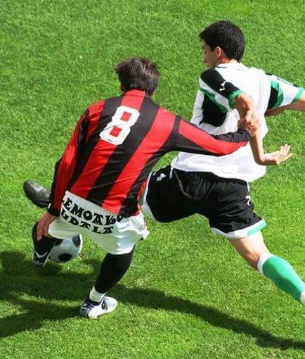 """Real Racing Club de Santander """"B"""", Santander, Cantabria"""