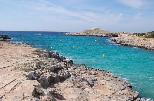 Sa Caleta, Menorca, islas Baleares