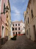 Calle Ciutadella Menorca