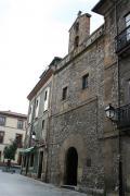 Capilla del museo de Jovellanos, Asturias