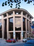 El Auditorio de Oviedo, Asturias