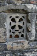 Celosía cripta de santa Leocadia, Asturias