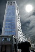 Edificio La Jirafa, Asturias