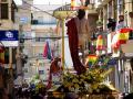 Domingo de Resurrección, Murcia