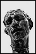 Cabeza colosal de Pierre de Wiessant