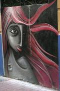 urban art in Saragossa
