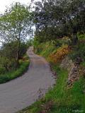 Indicaciones para transitar por los senderos de Pedreguer
