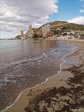 E Cabo de las Huertas en Alicante