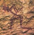 Pintura rupestre de el Barranco de Valltorta, Cuevas de Vinromá