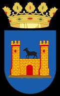 Shield of Albocacer