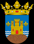 Escudo de armas de Peñíscola