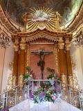 Ermitorio del Calvario, Alcora