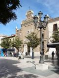 Guadalajara Parroquia de San Nicolás El Real