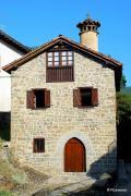 Casa Donazar, Roncal Navarra España