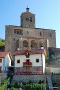 Iglesia Parroquial de San Esteban Roncal Navarra España
