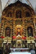 Retablo de la Ermita de Nuestra Señora de San Salvador, en Urzainqui