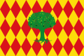 Flag of Olive, region of ls Safor