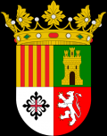 Flag of Chair, South Garden