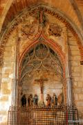Catedral de Pamplona Navarra España