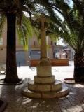 Vistas de la Plaza de Alfara del Patriarca