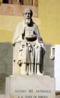 San Juan de la Ribera en Alfara del Patriarca