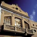 Teatro Capri en Paterna