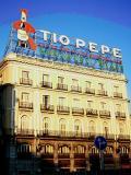 "Building ""Uncle Pepe"", Madrid"