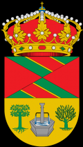 Shield of Carabaña