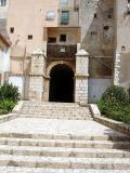 Door of Bazaar, Colmenra of Ear
