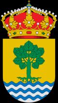 Shield of Berzosa del Lozoya