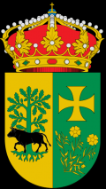 Shield of Prádena of the Corner