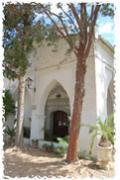 Ermita Ntra. Sra. Altagracia en Siruela.