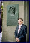 El economista español de la Escuela Austriaca, Jesus Huerta de Soto