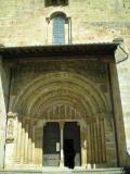 Porta Speciosa de Leyre