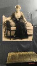 Elena Whishaw, la inglesa de Niebla