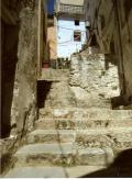 Ecaleta de Carabassi en Bocairent