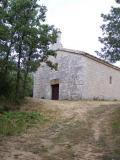 ermita del robledillo, quintanilla pedro abarca