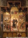 Retablo de San Pedro de Siresa