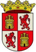 Escudo Castilla y Leon