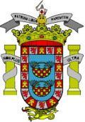 Shield of Melilla