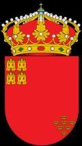 Shield of Region of Murcia