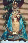 Virgen de la Fuensanta Patrona de Murcia