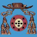 Escudo de la diósesis de Ceuta