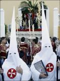 Semna Santa en Ceuta