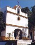 Chapel of San Antonio