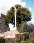 Monumento en Ceuta