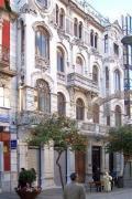Edificios notables de Ceuta